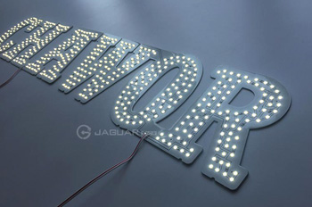Smd Led Board Sign for Storefront