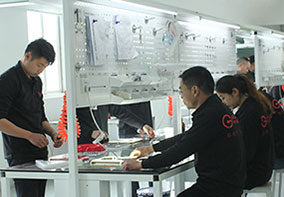 Electronic Assembly Workshop