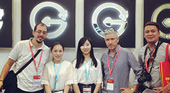 The 14th Shanghai International Advertising Exhibition